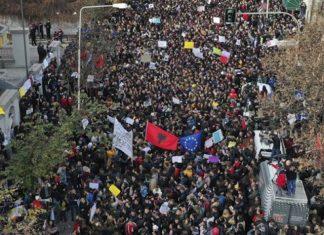 ΑΛΒΑΝΙΑ: Σε κόντρα ο Πρόεδρος Μέτα με τον Ράμα για την ακύρωση των δημοτικών εκλογών της 30ής Ιουνίου