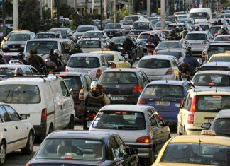 Ένας στους δύο Έλληνες οδηγοί δεν φορούν ζώνη και 7 στους 10 βρίζουν τους άλλους