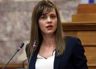 Αχτσιόγλου: Έτοιμο το νομοσχέδιο για τις 120 δόσεις στα ταμεία