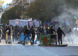 Τα φαινόμενα βίας προκάλεσαν πολιτική κόντρα