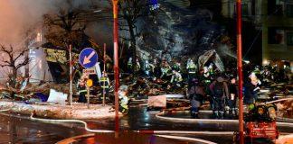 ΙΑΠΩΝΙΑ: Έκρηξη σε εστιατόριο του Σαπόρο - 42 τραυματίες