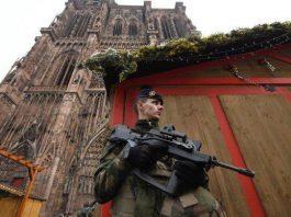 Έκτακτο -Στρασβούργο: Πυροβολισμοί σε συνοικία