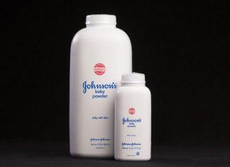 Καρκινογόνο το ταλκ για μωρά της Johnson & Johnson!