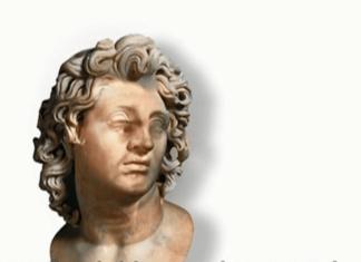 ΑΝ.ΕΛ.: Καυστικό σποτ με τον Μέγα Αλέξανδρο και τον Ζάεφ