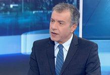 Ο Θεοδωράκης ξεκαθαρίζει ότι αν η ΝΔ καταθέσει πρόταση μομφής κατά του Τσίπρα, θα τη στηρίξει