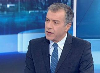 Επίθεση στο κομματικό κράτος εξαπέλυσε ο Σταύρος Θεοδωράκης