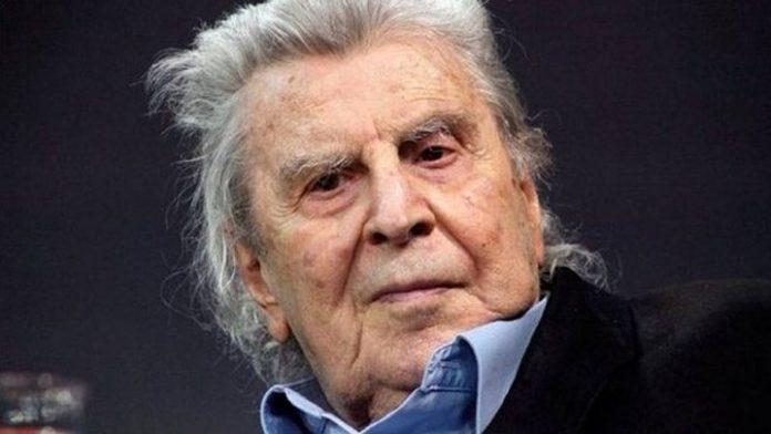 Μ. Θεοδωράκης: Βαθύ τραύμα στο ελληνικό τραγούδι η απώλεια του Θ. Μικρούτσικου