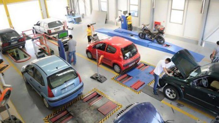 ΚΤΕΟ: Το ενδεχόμενο συχνότερων ελέγχων των παλαιών αυτοκινήτων εξετάζει το υπουργείο Υποδομών