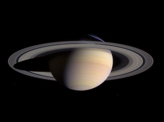 Λύθηκε το μυστήριο! Οι δακτύλιοι του Κρόνου σχηματίστηκαν από έναν παγωμένο κομήτη