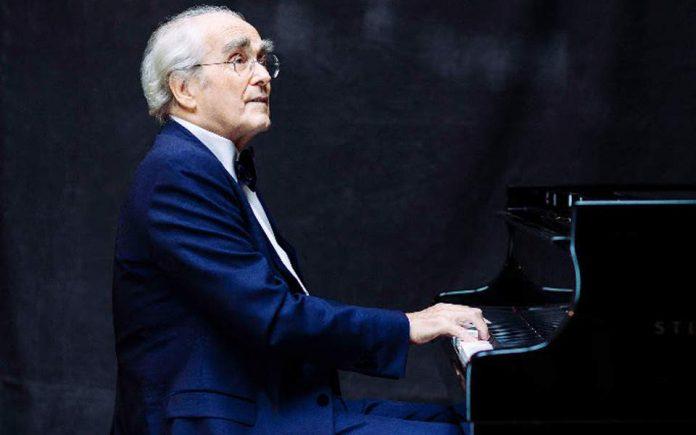 ΓΑΛΛΙΑ: Πέθανε σε ηλικία 86 ετών ο συνθέτης Μισέλ Λεγκράν