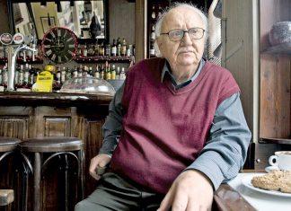 Πέθανε ο ποιητής Μάρκος Μέσκος