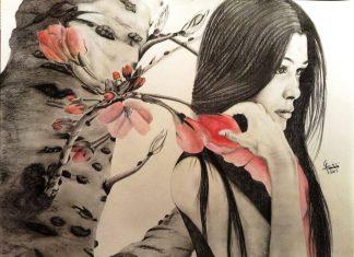 Ομαδική έκθεση ζωγραφικής «ΜARIANNE»