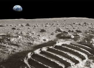 """ΗΠΑ: Πενήντα χρόνια από το πρώτο """"μικρό βήμα για τον άνθρωπο"""" και η συζήτηση για την επιστροφή στη Σελήνη έχει ανάψει1 στη Σελήνη ίσως μόλυνε τη Γη με… σεληνιακά μικρόβια"""