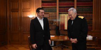 Δεν θα είναι υποψήφιος ο Αποστολάκης στις εκλογές εξαιτίας της έντασης με την Τουρκία