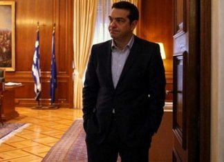 Έντονες ανησυχίες Τσίπρα για την ελληνική μειονότητα στην Αλβανία
