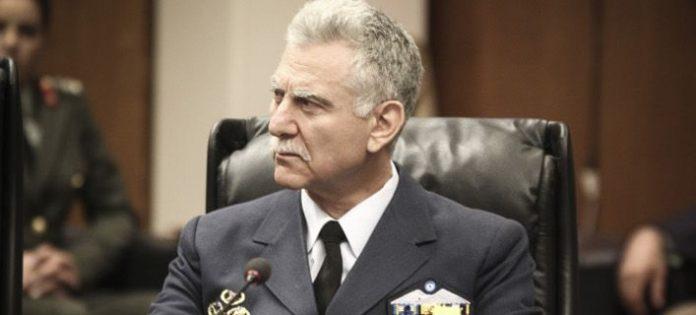 Αρχηγός ΓΕΕΘΑ: «Δεν επιτρέπουν oι οικονομικές δυνατότητες της χώρας νέους εξοπλισμούς»