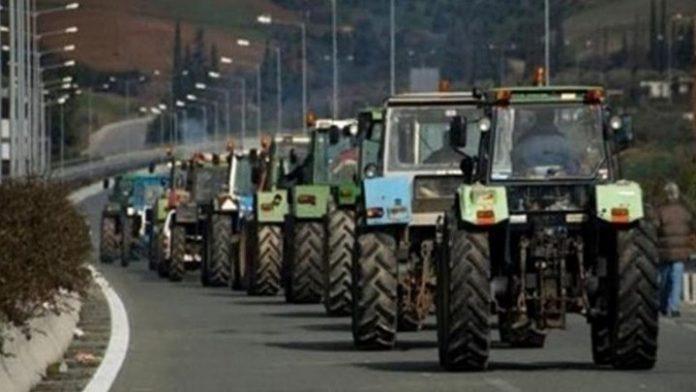 Κλείνουν τα Τέμπη οι αγρότες