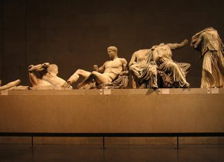 """""""Κυνική αντίληψη, υπόλειμμα αποικιοκρατίας"""" απάντησε η Ελλάδα στο Βρετανικό Μουσείο για τα γλυπτά"""