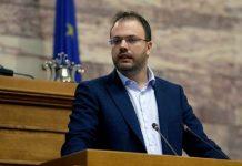 Γιατί ο Θεοχαρόπουλος πρέπει να επιστρέψει την έδρα στο ΚΙΝΑΛ