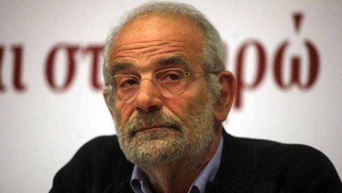 Αλαβάνος: Το ήθος Βαρουφάκη, Κωνσταντοπούλου, Λαφαζάνη δοκιμάστηκε με το τρίτο Μνημόνιο
