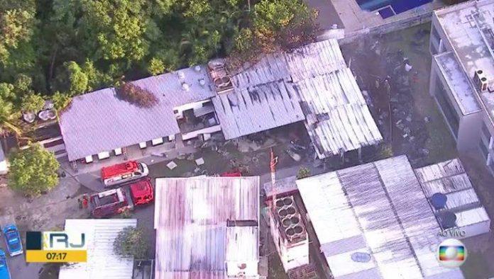 ΒΡΑΖΙΛΙΑ - Τραγωδία: Δέκα νεκροί από φωτιά σε προπονητικό κέντρο