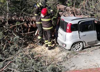 ΙΤΑΛΙΑ: Τρεις νεκροί από την κακοκαιρία εξαιτίας των σφοδρών ανέμων