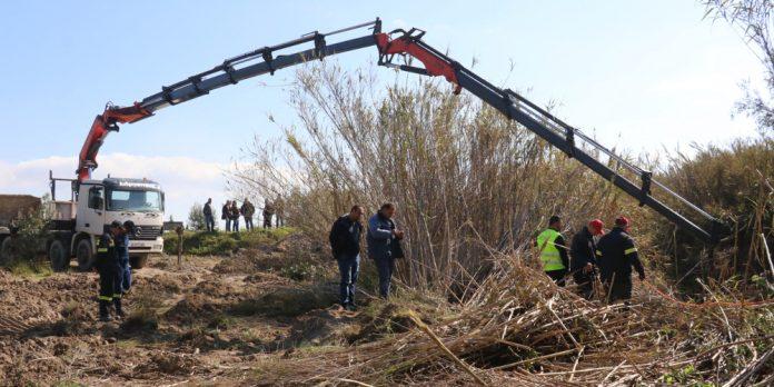 Κρήτη: Βρέθηκαν δύο σοροί μέσα στο αυτοκίνητο των αγνοουμένων