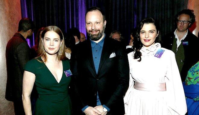 Βραβεία BAFTA: Τα σάρωσε ο Γιώργος Λάνθιμος