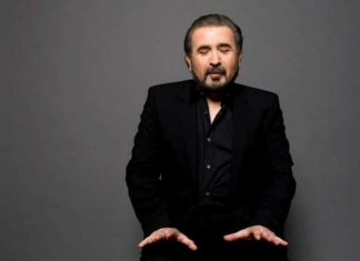 Λάκης Λαζόπουλος: Το τελευταίο αντίο στην γυναίκα του