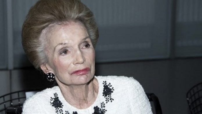 Πέθανε σε ηλικία 85 ετών η αδελφή της Τζάκι Κένεντι, Λι