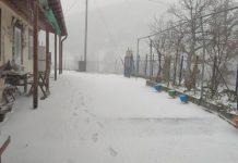 Σαμοθράκη: Σοβαρά προβλήματα από την κακοκαιρία