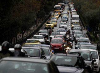 Έρχεται απόσυρση για παλιά αυτοκίνητα και κίνητρα για αγορά νέας τεχνολογίας