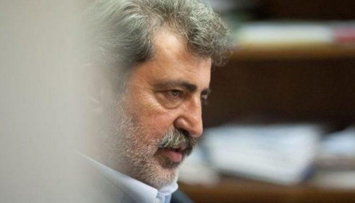 Βουλή: Ψηφοφορία για την άρση ασυλίας του Παύλου Πολάκη