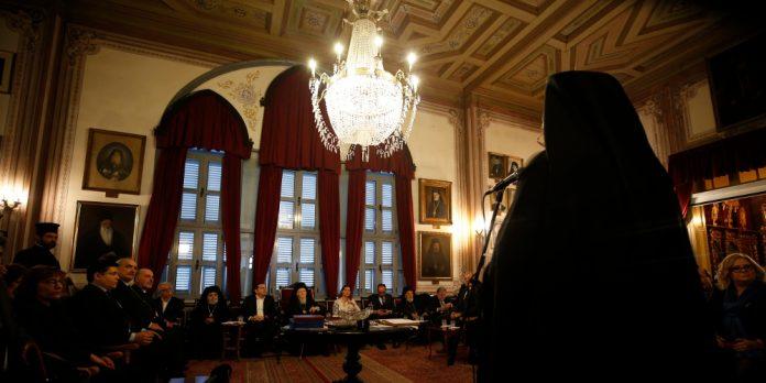 Χάλκη - Τσίπρας-Βαρθολομαίος: Να έρθει γρήγορα η ώρα επαναλειτουργίας της Θεολογικής Σχολής