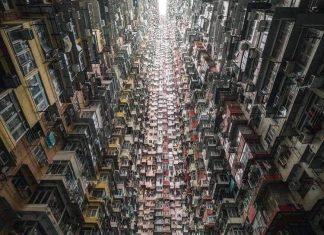 Χονγκ Κονγκ η φωλιά του Κινγκ Κονγκ!!!