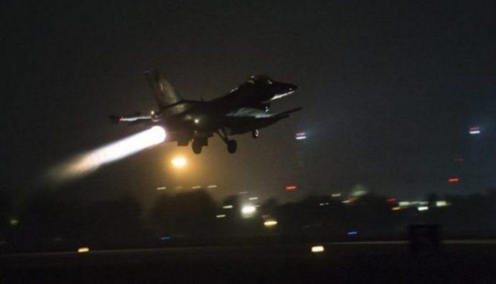 Πολεμική Αεροπορία: Πέθανε ξαφνικά Αξιωματικός της 112 Πτέρυγας Μάχης