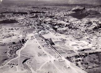 Η Αθήνα μέχρι το 1932 είχε ακόμα χωράφια...