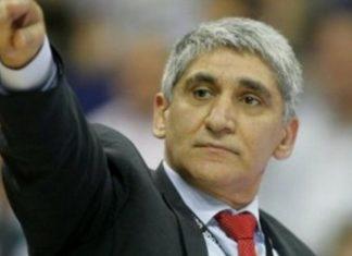 Ο Παναγιώτης Γιαννάκης στο ευρωψηφοδέλτιο του ΣΥΡΙΖΑ