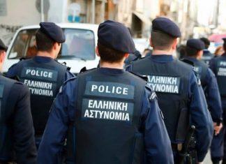 Τρεις διμοιρίες ΜΑΤ μεταβαίνουν από την Αθήνα στη Λέσβο