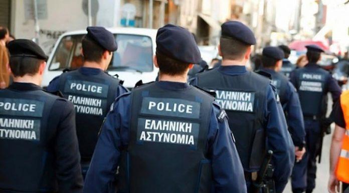 ΕΛ.ΑΣ.: 7.311 μάχιμοι αστυνομικοί έχουν εμβολιαστεί σε 17 ημέρες