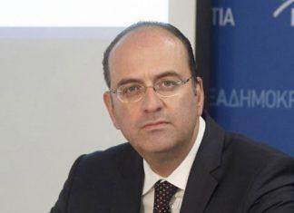 Λαζαρίδης: Η κυβέρνηση Μητσοτάκη αυτά που υποσχέθηκε προεκλογικά, τα κάνει πράξη
