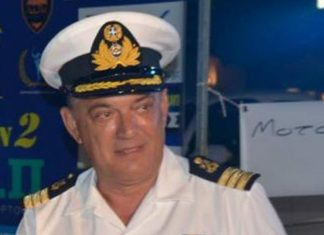 Πόρτο Χέλι: Βρέθηκε νεκρός ο Λιμενάρχης Ιωάννης Κωστόπουλος στο σπίτι του