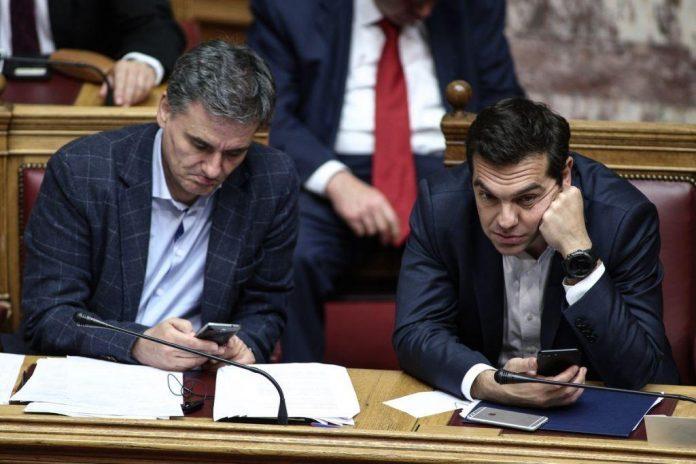 Ανακωχή κυβέρνησης και δανειστών μέχρι τις ευρωεκλογές