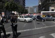 Έντεκα χρόνια από τον θάνατο του Γρηγορόπουλου - Κυκλοφοριακές ρυθμίσεις κλειστό όλο το κέντρο