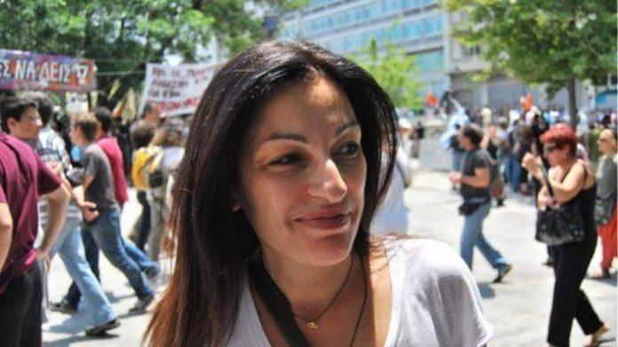 Η Μυρσίνη Λοΐζου για 5,5 χρόνια έπαιρνε τη σύνταξη της νεκρής μητέρας της
