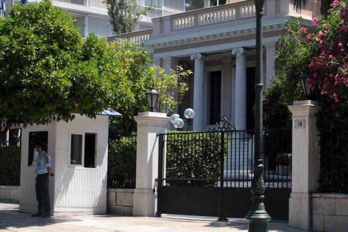 Τι είπε ο Μητσοτάκης με τους υπουργούς του πίσω από κλειστές πόρτες για το σκηνικό στην Ανατολική Μεσόγειο