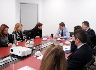 Ο Μητσοτάκης δεσμεύτηκε για την κατάργηση του νόμου Κατρούγκαλου για τις συντάξεις χηρείας