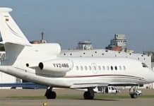 Νέες αποκαλύψεις! Αεροσκάφη του Μαδούρο από τη Βενεζουέλα και σε Ηράκλειο - Καβάλα
