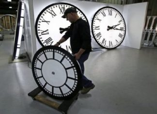Σήμερα η ψηφοφορία στο Ευρωκοινοβούλιο για την αλλαγή ώρας