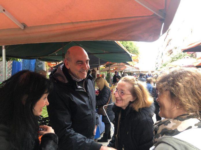 Βουλγαράκης: «Ο χώρος της Ακαδημίας Πλάτωνος θα μπορούσε να αποτελεί πόλο έλξης και κέντρο πολιτισμού με χιλιάδες επισκέπτες»